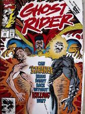 GHOST RIDER n°32 1992  ed. Marvel Comics  [G.222]