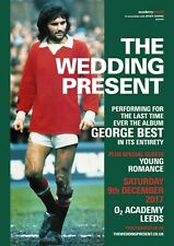 More details for reproduction, the wedding present,