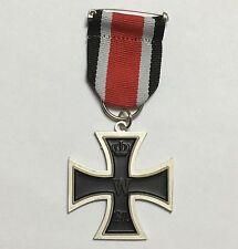 Replica of German 1870 Iron Cross 1 Class Medal Order Badge -1280