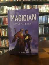 Raymond E. Feist - MAGICIAN - Signed Limited Edition - Free US Shipping