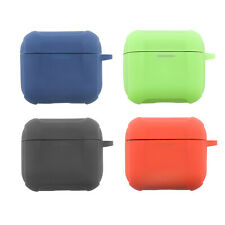 Silicone Protective Sleeve Cover For Skull candy Indy Evo Bluetooth Earbuds