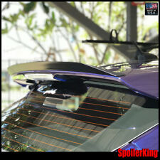 SpoilerKing Add-on Rear Lip Spoiler 284P Fits: Ford Focus 2011-2018 5dr ST only