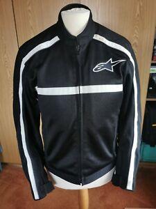 Alpinestars Men's Textile/Mesh Motorcycle Jacket Size Large
