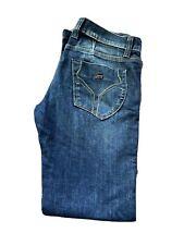 Women's Size 29 Miss Sixty Jeans Denim