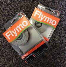 9669524-01 FL288 Spool Cover Flymo Contour 500XT CTXT25