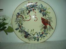 Winter Greetings by Lenox - Dinner Plate