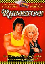 Rhinestone (abe) Sylvester Stallone DVD Top Quality Original Free Shipping New!