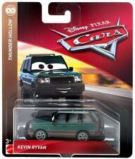 Disney Pixar Cars Steve Kevin Ryvan Thunder Hollow Series Diecast Car Vehicle