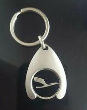 Lufthansa Keychain