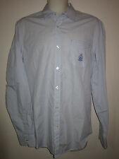 LOVE MOSCHINO Casual Shirt Cotton Sz M