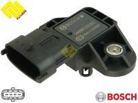 BOSCH 0 281 002 177 Sensor Saugrohrdruck