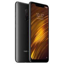Smartphone Xiaomi Pocophone F1 6gb/64gb schwarz Dual-sim