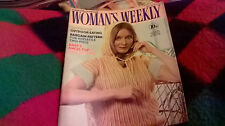 June Woman's Weekly Magazines for Women
