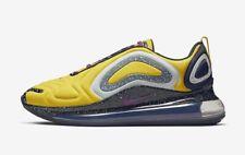 Nike Air Max 720 X Encubierto Para Hombre Zapatillas Varios Tamaños Nuevo PVP £ 180.00