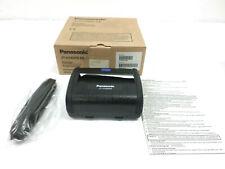 Panasonic Bluetooth MobileThermal  Printer JT-H340PR-E8 *SHIPS FAST*
