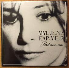 Mylene Farmer Pardonne-Moi Tri-Fold CD -  NEW