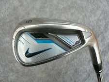 Nike Slingshot 5.0 Mens 6 Iron - Regular Steel Shaft ~USED~