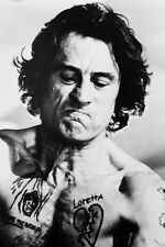 Robert De Niro As Max Cady Cape Fear 11x17 Mini Poster Bare Chested With Tattoos
