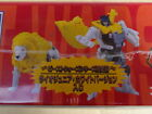 Transformers Beast Wars Special Lio Junior White ver. with Puzzle Set MISB Japan