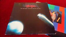 UTOPIA - ADVENTURES IN UTOPIA - ORIGINAL UK LP IN GATEFOLD SLEEVE