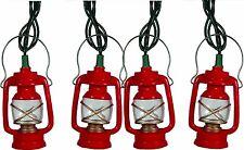 Patio String Lights Outdoor Indoor Lantern RV Porch Night Light Camping Boat New