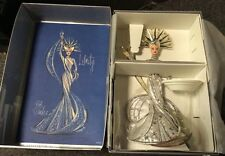BARBIE LADY LIBERTY LIMITED EDITION DOLL FROM BOB MACKIE FOR FAO SCHWARZ MIB
