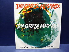 THE GREASE MEGAMIX You're the one that I want 879417