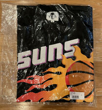 Devin Booker Warren Lotas Final Shot authetic shirt size medium phoenix suns