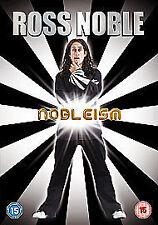 Ross Noble - Nobleism (DVD, 2009) genuine original - new / sealed!!!
