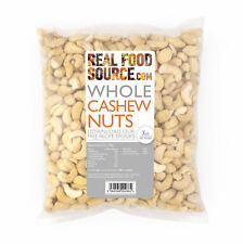 RealFoodSource - Whole Cashew Nuts 1kg