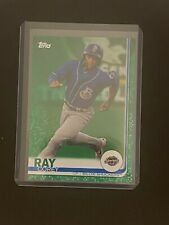 New listing 2019 Topps Pro Debut Corey Ray Green Refractor #44/99 (R4)