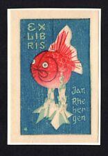 16)Nr.150- EXLIBRIS- Hicosni Seimyia