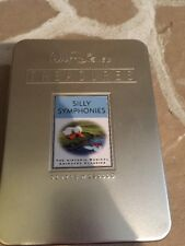 Walt Disney Treasures Silly Symphonies The Historic Musical Animated Classics