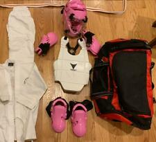 Karate Gear with bag, Kids