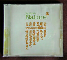 Wellness CD Nature Ted Scotto Musik relax