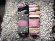 Joblot Of 6 Packs Of Jennifer Anderton Ladies Socks