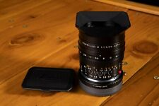 Leica SUMMILUX-M 24mm f/1.4 Aspherical Lens 11601.