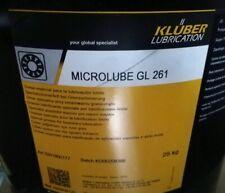 Klüber Schmierfett 1Kg vom Fass Microlube GL261