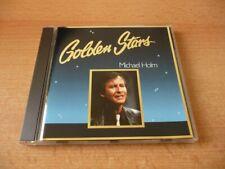 CD Michael Holm - Golden Stars - 16 Songs
