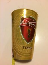 World Cup 2014 Final Budweiser Beer Cup