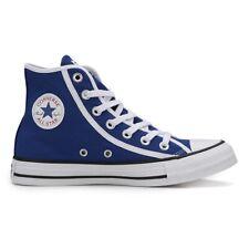 Converse Chuck Taylor All Star CTAS Unisex-Sneaker Turnschuhe Schnürschuhe Hi