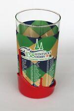 2012 Kentucky Derby Glass