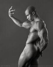 MICHAEL EZRA Limited Edition Fine Art Nude NU_RSM_184 - Portfolio Large