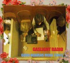 Gaslight Radio - Good Heavens Mean Times (2006)  CD  NEW/SEALED  SPEEDYPOST
