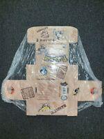 Rare! Sealed! Pokemon Fossil Set Card Deck Box Bundle Of 15 Kabutops Aerodactyl