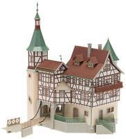 FALLER 130385 Jagdschloss Falkeneck Spur H0 NEU