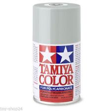 Pegatinas, pintura y acabado Tamiya color principal gris para vehículos de radiocontrol