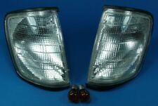 blancs clignotant Mercedes W124 tous incl. ampoules