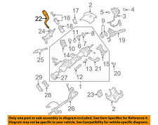 GM OEM Steering Column-Transmission Shift Lever 25807853