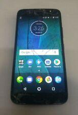 Motorola Moto G5S Plus 64GB(XT1806)- GSM Unlocked - Gray - Read Description